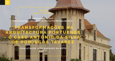 Destaques fundao instituto marques da silva the case of antnio da silva at the marques da silva foundation residence atelier 13 december 1830 hrs with domingos tavares and raimundo mendes da silva fandeluxe Gallery